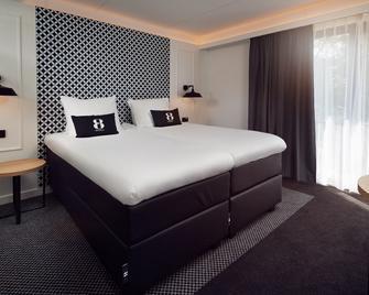 Gr8 Hotel Oosterhout - Oosterhout - Schlafzimmer