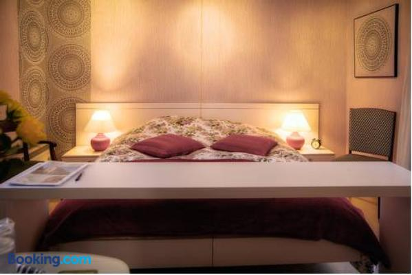 B&B Ter Vesten - Ypres - Bedroom