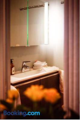 B&B Ter Vesten - Ypres - Bathroom