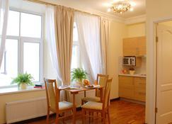 Baltic Suites - Riga - Comedor