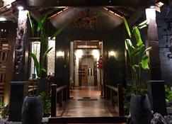Ipoh Bali Hotel - Ipoh - Edificio