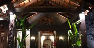 Ipoh Bali Hotel - Ipoh - Rakennus