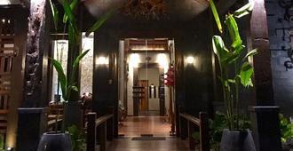Ipoh Bali Hotel - Ipoh