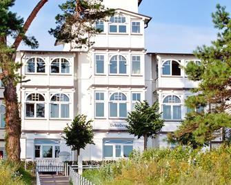 Hotel Villa Belvedere - Binz - Building