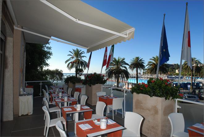 Best Western Plus Tigullio Royal Hotel - Rapallo - Restaurant