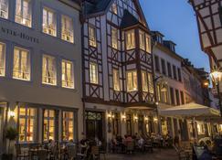 Romantik Hotel Zur Glocke - Trier - Toà nhà