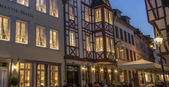 Romantik Hotel Zur Glocke - Trier - Rakennus