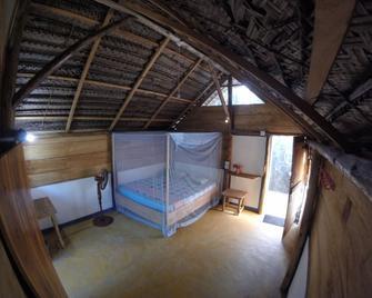 Safasurf Camp - Arugam - Schlafzimmer