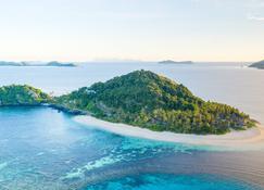 Matamanoa Island Resort - Matamanoa Island - Vista del exterior