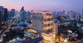 Hotel Nikko Bangkok - Bangkok - Outdoors view