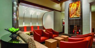 Hyatt Place Raleigh/Cary - Raleigh - Lounge