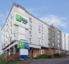 Holiday Inn Express Hotel & Suites Seatac, An Ihg Hotel