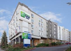 Holiday Inn Express Hotel & Suites Seatac - SeaTac - Bâtiment