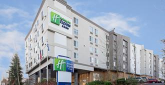 Holiday Inn Express Hotel & Suites Seatac - SeaTac - Building