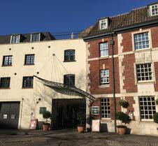 Hotel Du Vin & Bistro Bristol