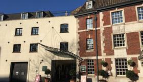 Hotel Du Vin & Bistro Bristol - Bristol - Gebäude