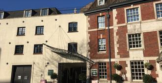 Hotel Du Vin & Bistro Bristol - Бристоль - Здание