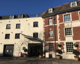 Hotel Du Vin & Bistro Bristol - Bristol - Building