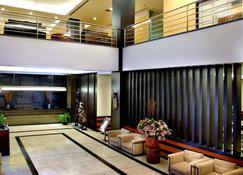 Aston Jayapura Hotel and Convention Center - Jayapura - Lobby