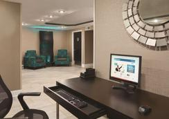 Best Western Inn - Florence - Business Center