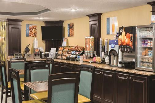 Best Western Inn - Florence - Buffet
