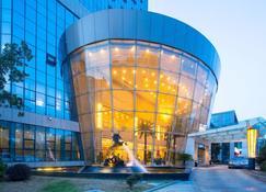 Zoyi International Hotel Wuxi - Wuxi - Edifício