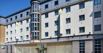 Holiday Inn Express London - City - Londra - Bina