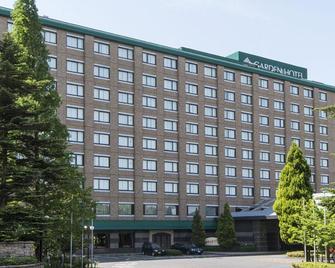 International Garden Hotel Narita - Narita - Building