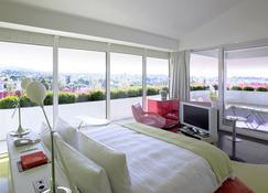 Semiramis Hotel - Ateena - Makuuhuone