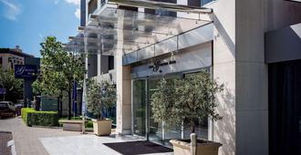 Golden Age Hotel - אתונה