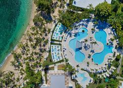 Senator Puerto Plata Spa Resort - ซาน เฟลิปเป้ เด เปอร์โต พลาต้า