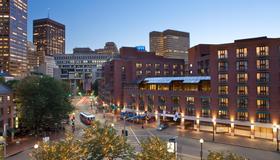 The Bostonian Boston - Boston - Outdoors view