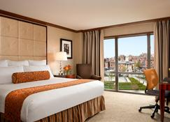 The Bostonian Boston - Boston - Yatak Odası
