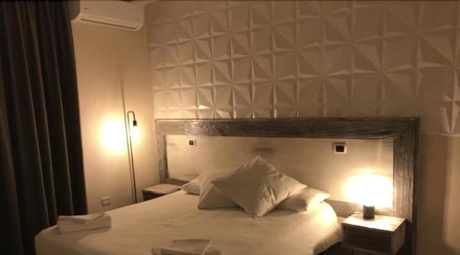B&B Il Duomo - Gioia Tauro - Bedroom
