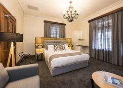 The Parkview Hotel Mudgee - Mudgee - Bedroom