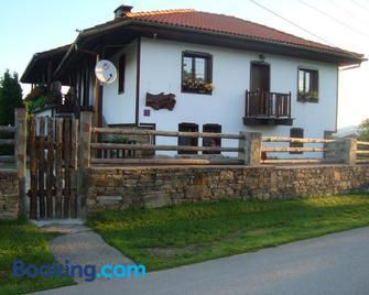 Guest House Tsvetina - Apriltsi (Lovech) - Gebäude