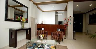 Hotel Puerto Amazónico - Puerto Maldonado