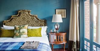 The Winston Hotel - Johannesburg - Bedroom