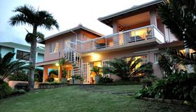 Kingston House B&B - Umhlanga - Edificio
