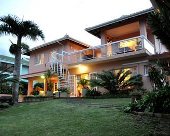 Kingston House B&B - Umhlanga - Building