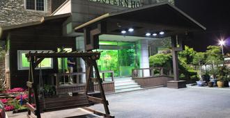 Western Hotel - Gunsan - Edificio