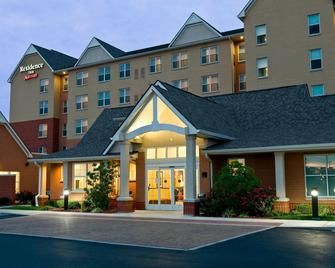 Residence Inn by Marriott Cincinnati North/West Chester - West Chester - Κτίριο