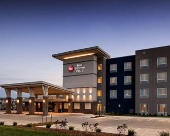 Best Western Plus West Lawrence - Lawrence - Building