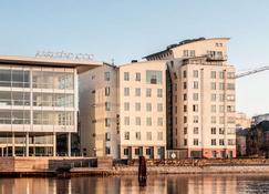 First Hotel River C - Karlstad - Edifici