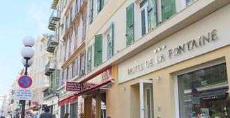 芳迪酒店 - 尼斯 - 尼斯 - 建築