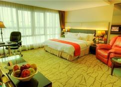 Grand Central Hotel Pekanbaru - Pekanbaru - Gebouw