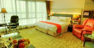 Grand Central Hotel Pekanbaru - פקאנבארו