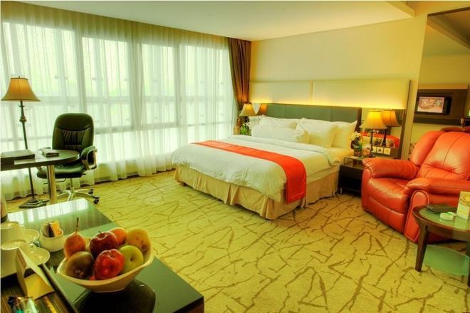Grand Central Hotel Pekanbaru - Pekanbaru - Edificio