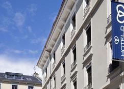 Hotel D Geneva - Geneve - Rakennus