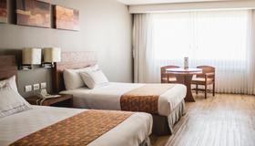Hotel Mirage - Santiago de Querétaro - Habitación